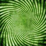 grön grunge för bakgrund Vektor Illustrationer