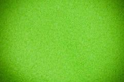 Grön grungetapet Arkivbilder