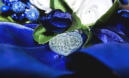 Grön hänge Royaltyfria Bilder