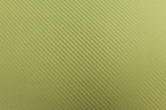 Grön kevlar textur och modell Royaltyfria Bilder