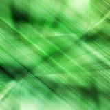 Grön linje bristningsbakgrund Royaltyfri Foto