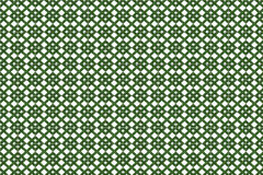 Grön mosaikazulejotextur i Lissabon Royaltyfri Bild