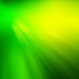 Grön naturbakgrund Royaltyfri Foto