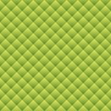Grön ormhud Arkivbild