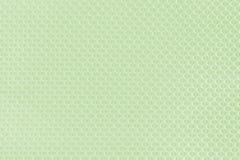 Grön prickmodell Royaltyfri Bild