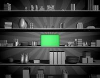 Grön produkt Arkivbild