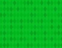 grön rhombus för bakgrund vektor illustrationer