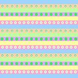 grön söt modellpink Arkivfoton