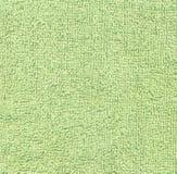 Grön silkespapperbakgrund Royaltyfri Fotografi
