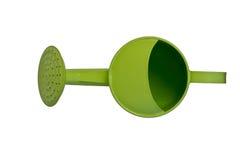 grön sprinkler Fotografering för Bildbyråer