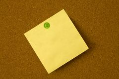 grön stiftstolpe royaltyfri foto