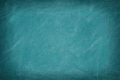 Grön svart tavla/blackboard Royaltyfri Bild