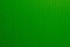 Grön tapetmodell Arkivfoton