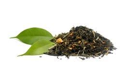 grön tea Royaltyfri Foto