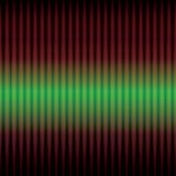 Grön-techno-bakgrund Arkivbilder