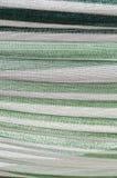Grön textur Arkivbilder