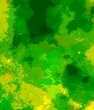 grön textur Royaltyfri Foto