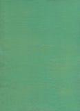 Grön textur för siden- tyg Royaltyfri Foto