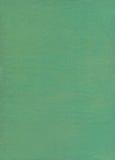 Grön textur för siden- tyg Arkivfoton