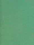 Grön textur för siden- tyg Royaltyfri Fotografi