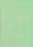 Grön textur för siden- tyg Arkivbild