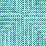 Grön texturvektor stock illustrationer