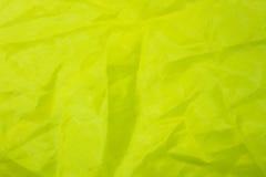 Grön tygbakgrund, bakgrunder och texturer Arkivfoton