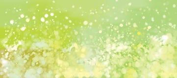 grön vektor för bakgrund Fotografering för Bildbyråer