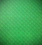 grön wallpaper Royaltyfri Bild