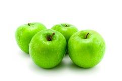 Gröna Apple Royaltyfri Foto