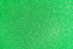 Gröna Asphalt Background Texture Arkivfoto