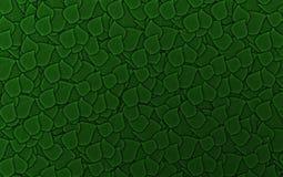 gröna leafs Royaltyfria Bilder