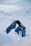 Grönland lizenzfreies stockfoto