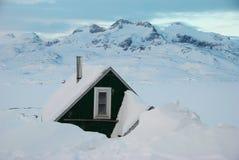 Grönland Lizenzfreies Stockbild