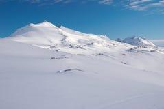 Grönland Lizenzfreie Stockfotografie