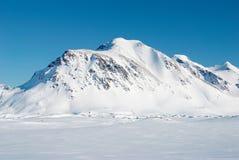 Grönland Stockfoto