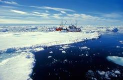 Grönland Ammassalik Lizenzfreie Stockbilder