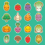grönsak Royaltyfri Bild