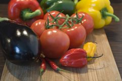 grönsak Arkivfoton