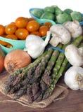 grönsak royaltyfria foton