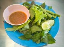 Grönsak för Pho Arkivfoton