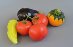 Grönsaker 1 Royaltyfri Fotografi