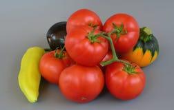 Grönsaker 2 Arkivfoto