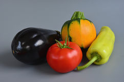 Grönsaker 13 Arkivfoton