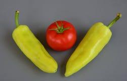 Grönsaker 20 Arkivfoto