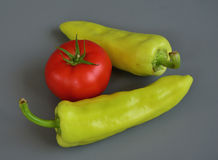 Grönsaker 23 Arkivbilder