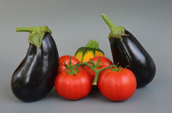 Grönsaker 29 Fotografering för Bildbyråer