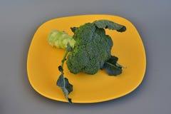 Grönsaker 56 Arkivbild