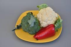 Grönsaker 57 Fotografering för Bildbyråer