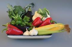 Grönsaker 59 Royaltyfri Foto